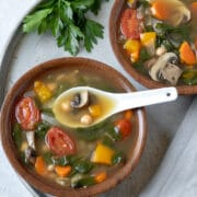 Vacation Soup